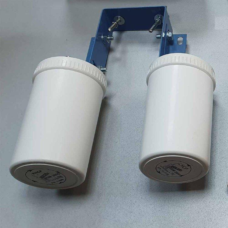Антенная система Bester BDM 2xxx MIMO RHCP+LHCP купить в интернет-магазине ЦентрСвязь.рф
