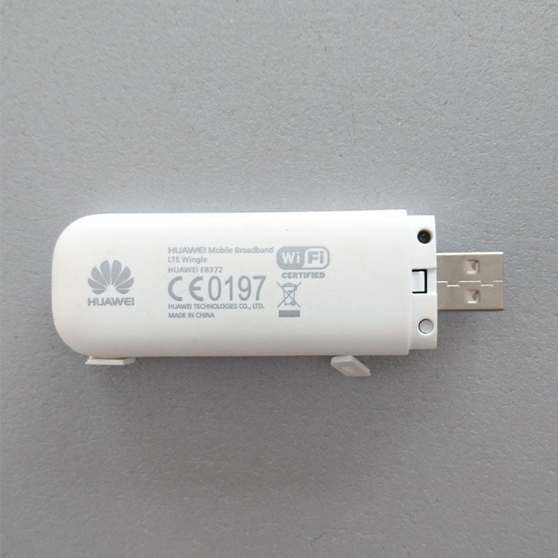 Huawei E8372 3G/4G LTE WiFi