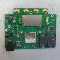 Rt-Brd RSIM DS sH (OEM)