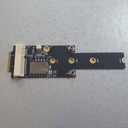Адаптер  Mini-PCI-E ( Sim ) - M.2 type M